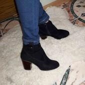 ботинки 37/24 см