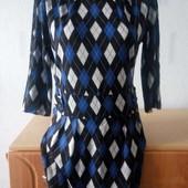 Интересное, стильное платье Bodyflirt. Маст хев к осени и зиме!!!