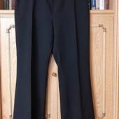 Классические брюки на роскошные формы размер евро 24