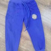 Суперовые теплющие штаны на флисе Новые