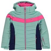 Куртка лыжная бренд Nevica для девочки рост 122-128 см