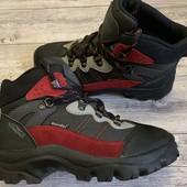 Отличные ботиночки Weissenstein 34 размер стелька 22 см