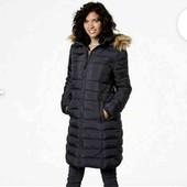 esmara.стеганное пальто еврозима 38+6