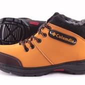 Проверенное качество отличные ботинки!! Последняя пара!