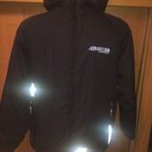 Куртка, деми, размер 11-12 лет 152 см, Airwalk.