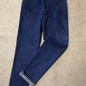 Собираем лоты!! Супер крутые джинсы с высокой посадкой, размер 44