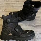 Термо ботиночки Superfit 31 размер стелька 20,5 см