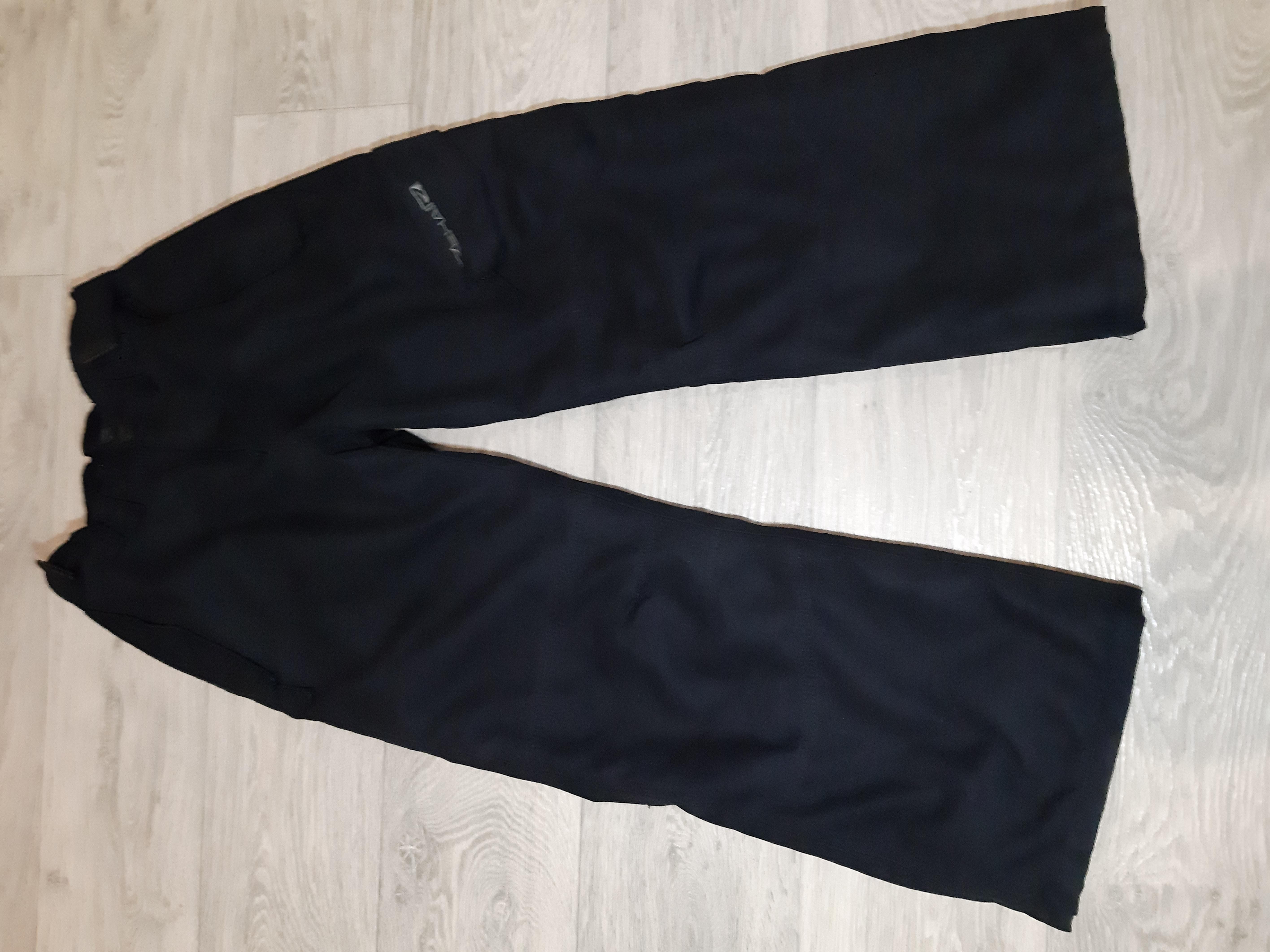 Термо штаны на мальчика,фирмы Rehall,на рост 128,Оригинал!Состояние Новых!