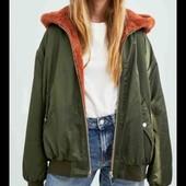 куртка двохстороння