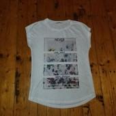Багато лотів ) Збираєм в одну посилку Класна футболка в хорошому стані