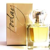 Женская парфюмерная вода эйвон тодей Avon Today 100 мл
