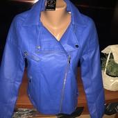 Куртка новая. Пог 47