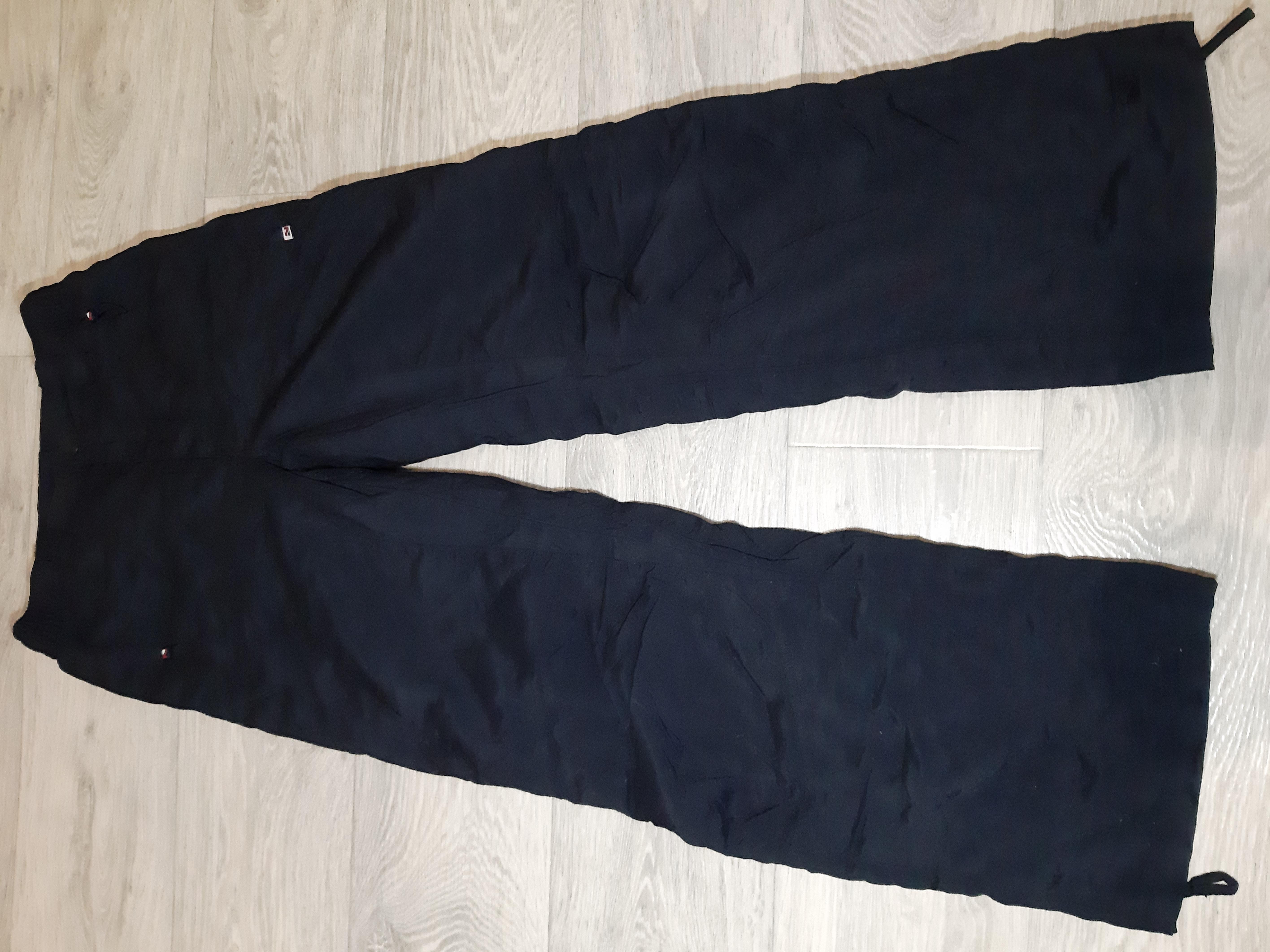 Термо штаны на мальчика,фирмы Northbrook,на рост 152