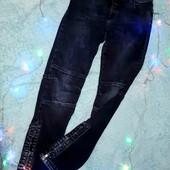Крутые джинсы на мальчика или девочку 10-12 лет