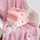 Романтичні рушники Мікрофібра вищої якості , пухнасті,гарно вбирають вологу