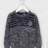 Вязаный свитер для мальчика, Германия