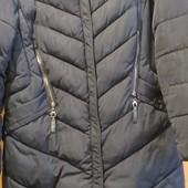 Зимняя куртка р.50 холлофайбер