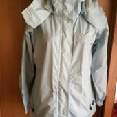Куртка, термо ветровка, внутри сетка, размер М. Regatta. состояние