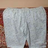 штаны ситец поб. 72
