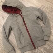Куртка двухсторонняя в отл сост