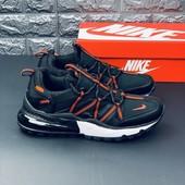 Кроссовки мужские демисезонные Nike Air Max