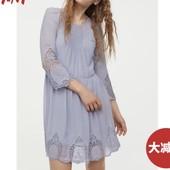 Платье H&M 36p