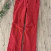 Женские лыжные штаны . Размер s. В отличном состоянии.