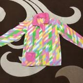 Тёплая кофта с пижамы Van Gils размер М
