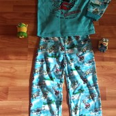 Пижама на мальчика. Рост 116, 122,128