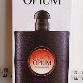 Стойкий и насыщенный, богатый и притягательный Yves Saint Laurent Black opium (фото 1,4,5)