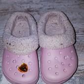 Crocs 8/9 размер. Оригинал.