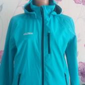 Крутая куртка -ветровка р.146-152