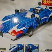 Лего 3 в 1