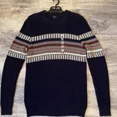 Мужской свитер kiabi m