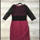 Платье izabel london 14p новое