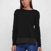 Пуловер обманка. Європейський розмір С 36/38