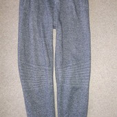 Утепленные штаны, отличное состояние! р.11-12лет! Много активных лотов!!