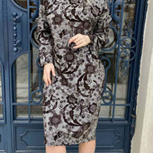 Красивое женское платье, размер на выбор