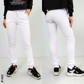 Спортивные штаны на флисе❄