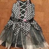 Платье на 9-10л