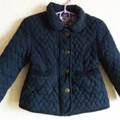 Куртка George 2-3года