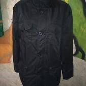 Стильная деми курточка куртка утепленная синтопоном Ostin