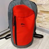 Рюкзак состояние нового