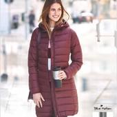 Куртка, термо пальто blue motion, нюанс.
