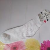 Новые носки 39-42 baumwolle махровые