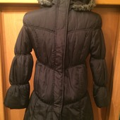 Куртка. деми, размер 11-12 лет 152 см, F&F. состояние отличное
