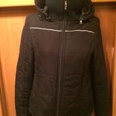 Куртка, деми, размер М, Tchibo. сост. отличное