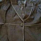 продам пиджак большого размера 52/54
