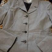 строгий пиджак