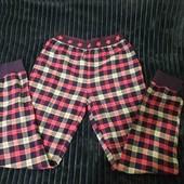 Пижамные штаны для девочки